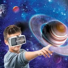 Giải pháp mô phỏng thực tế ảo VR cho giáo dục